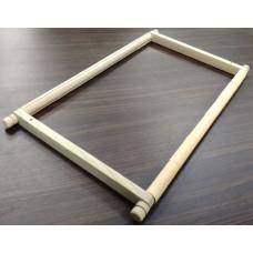 Пяльцы-рамка Гамма PRK универсальные 45х30 см.