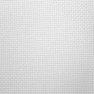 Канва Аида 16 белая (Zweigart 3251/100, Aida 16 white)