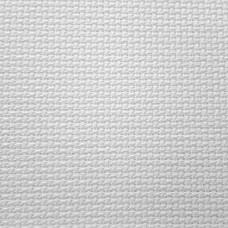 Канва Аида 18 белая (Zweigart 3793/100, Aida 18 white)