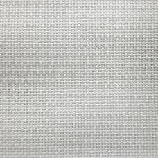Канва Беллана 20 белая (Zweigart 3256/100 Bellana 20 white)