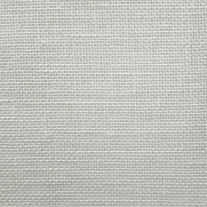 Канва Дублин 25 белая (Zweigart 3604/100, Dublin 25 white)