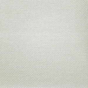 Канва Линда 27 молочная (Zweigart 1235/101, Linda 27 antique white)