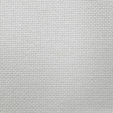Канва Лугана 25 белая (Zweigart 3835/100, Lugana 25 white)