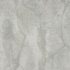 Канва Мурано 32 мраморный неоднородный (Zweigart 3984/7139 Murano 32 stormy cloud)